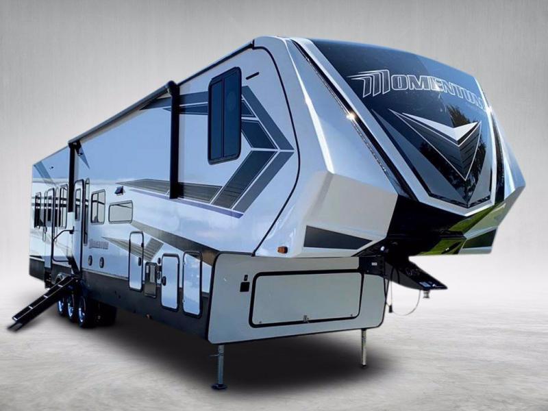 2021 Grand Design RV MOMENTUM 393G
