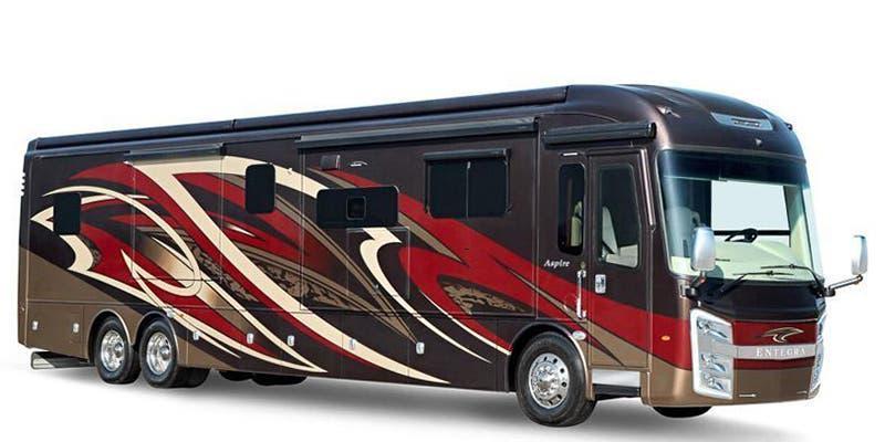 2021 Entegra Coach ASPIRE 44R