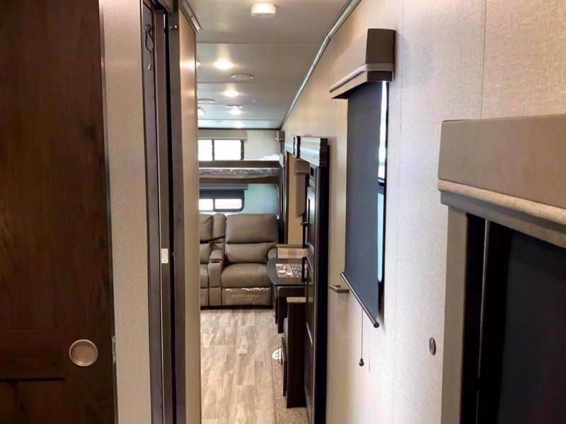 2021 Grand Design RV REFLECTION 268BH
