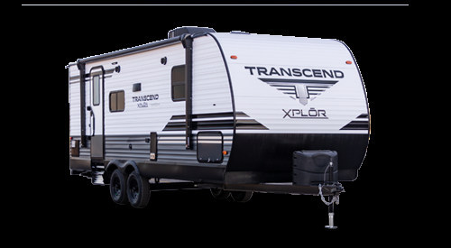 2021 Grand Design RV TRANSCEND 231RK