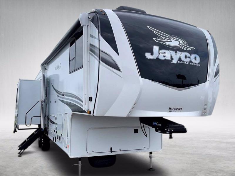2021 Jayco EAGLE 31MB