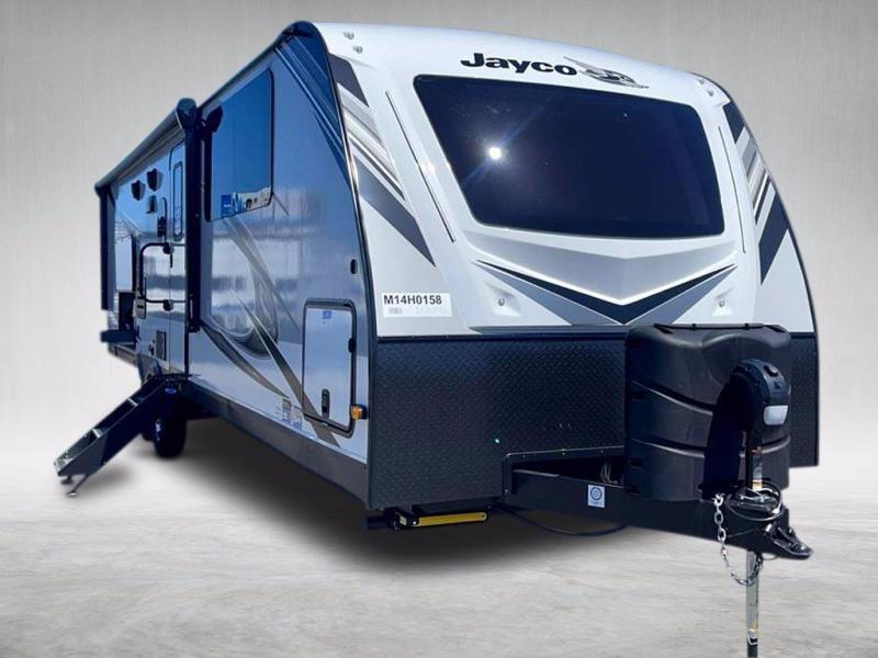 2021 Jayco WHITE HAWK 32KBS