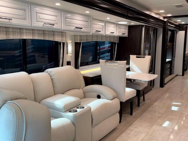 2022 Entegra Coach ANTHEM 44R