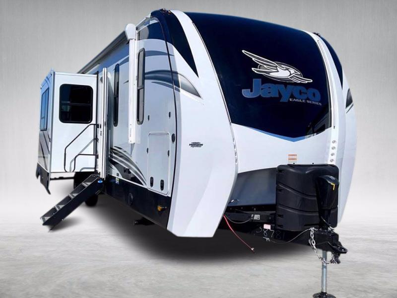 2021 Jayco EAGLE 340DROK