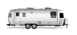 2022 Airstream INTERNATIONAL 25FB