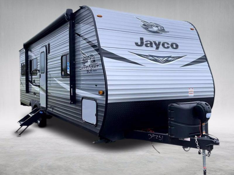 2021 Jayco JAY FLIGHT SLX 265TH