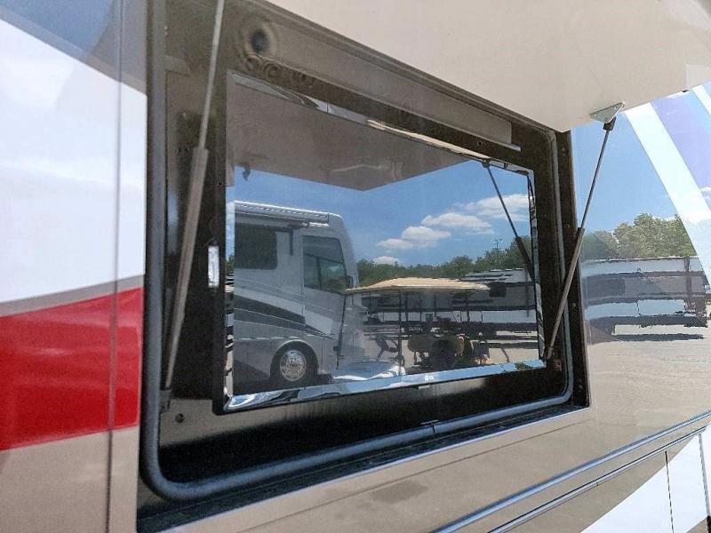 2021 Tiffin Motorhomes ALLEGRO RED 38 LL