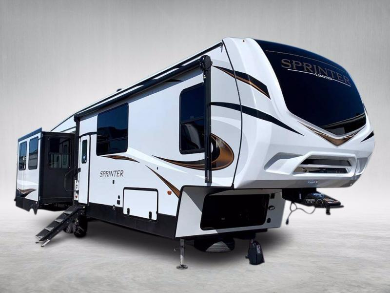 2021 Keystone RV SPRINTER 3590LFT