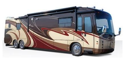 2014 Entegra Coach ASPIRE 44B