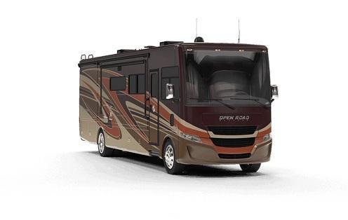 2021 Tiffin Motorhomes Allegro 36 LA