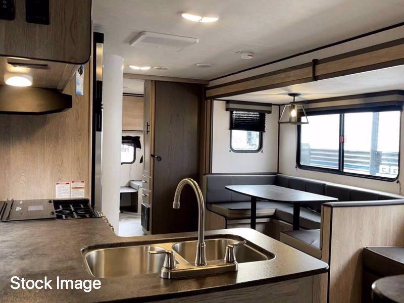 2021 Heartland RV PROWLER 303BH