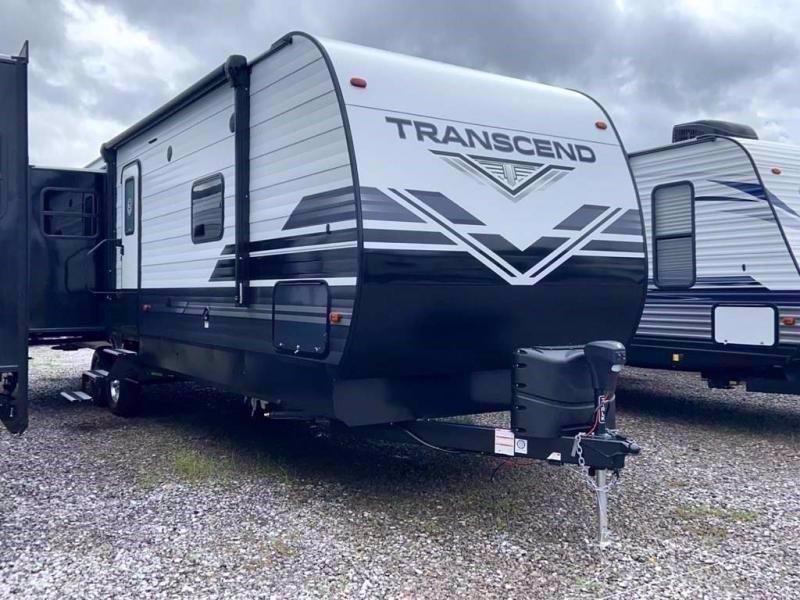 2021 Grand Design RV TRANSCEND 31RLK