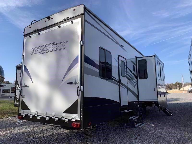 2020 Heartland RV GRAVITY 3510