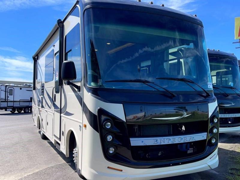 2022 Entegra Coach VISION 27A