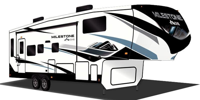 2021 Heartland RV MILESTONE 28RL