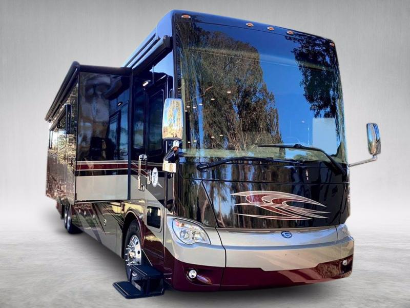 2015 Tiffin Motorhomes ALLEGRO BUS 45OP
