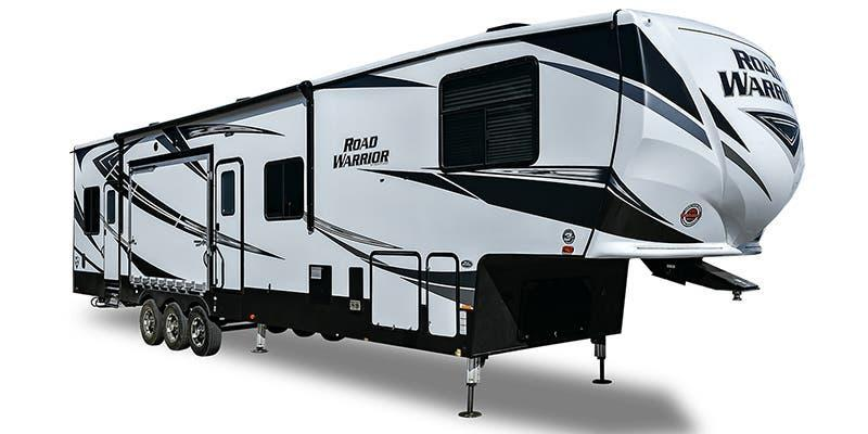 2020 Heartland RV ROAD WARRIOR 4275