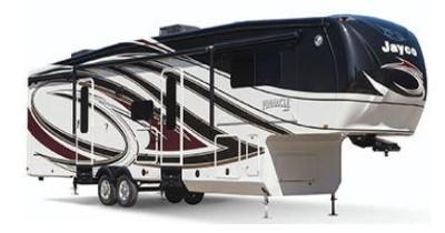 2015 Jayco PINNACLE 38FLFS