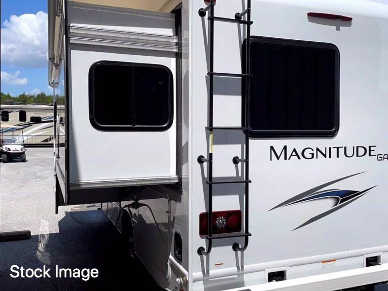 2021 Thor Motor Coach MAGNITUDE GA24