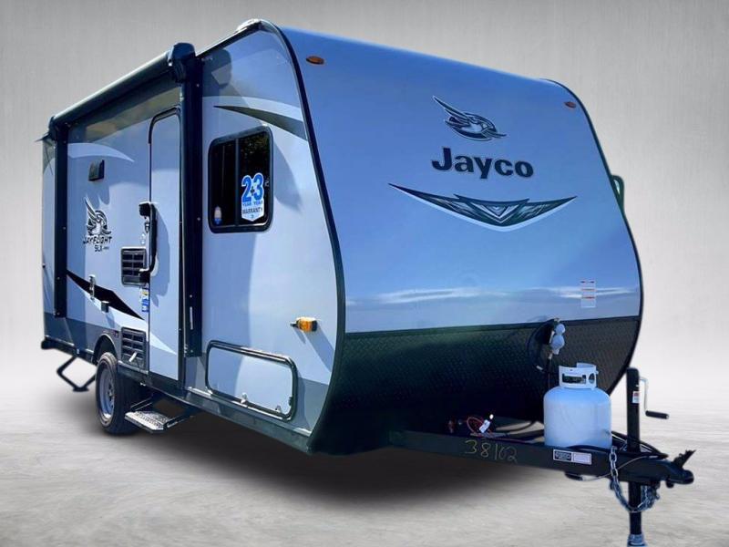 2021 Jayco JAY FLIGHT SLX 174BH