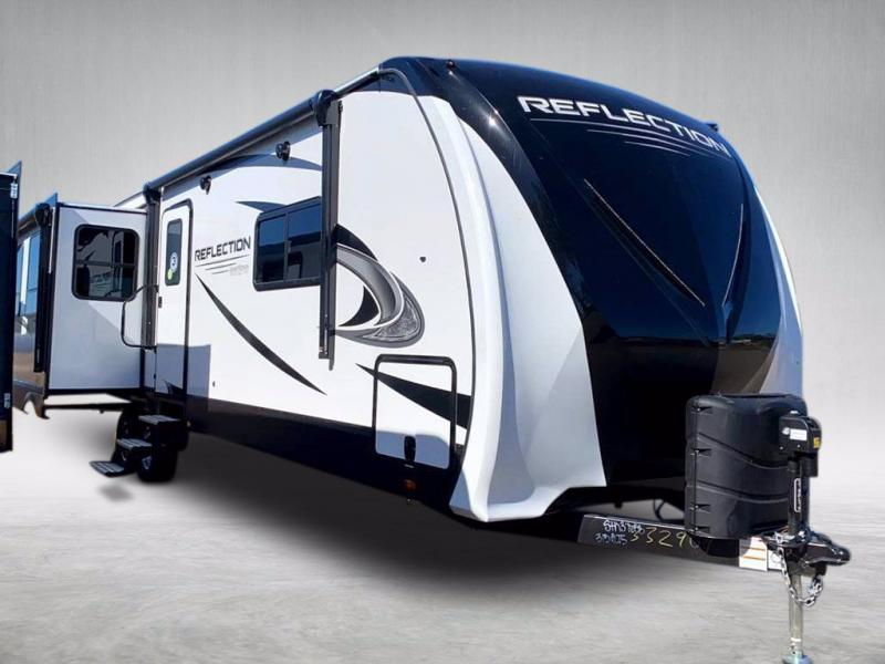 2021 Grand Design RV REFLECTION 315RLTS