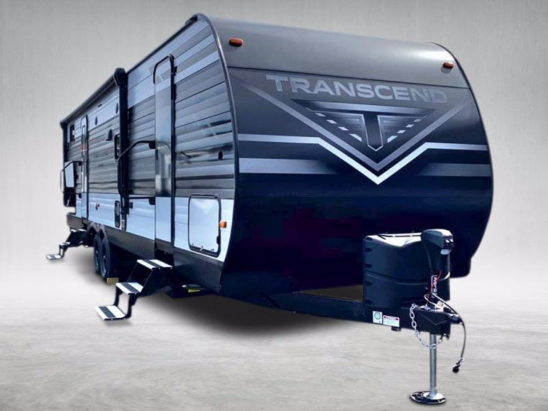 2021 Grand Design RV TRANSCEND 321BH