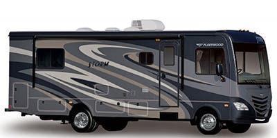 2015 Fleetwood RV STORM 28MS