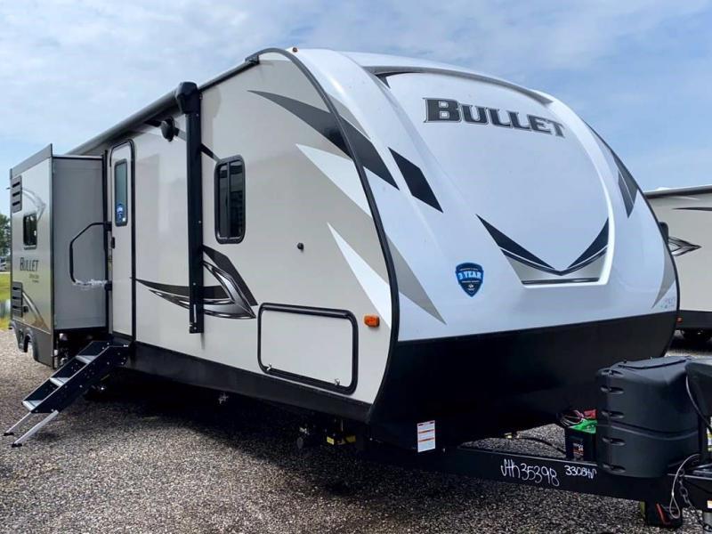 2021 Keystone RV Bullet 330BHS