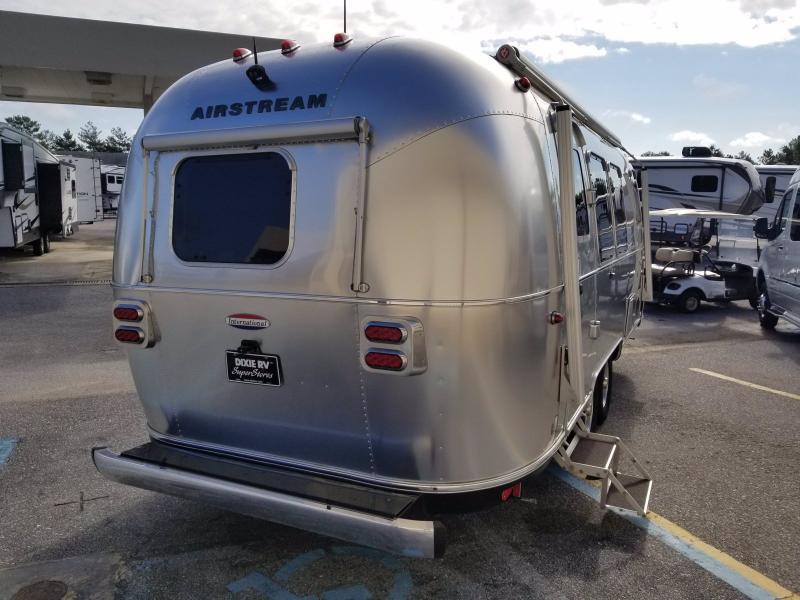 2019 Airstream INTERNATIONAL 23FB SERENITY