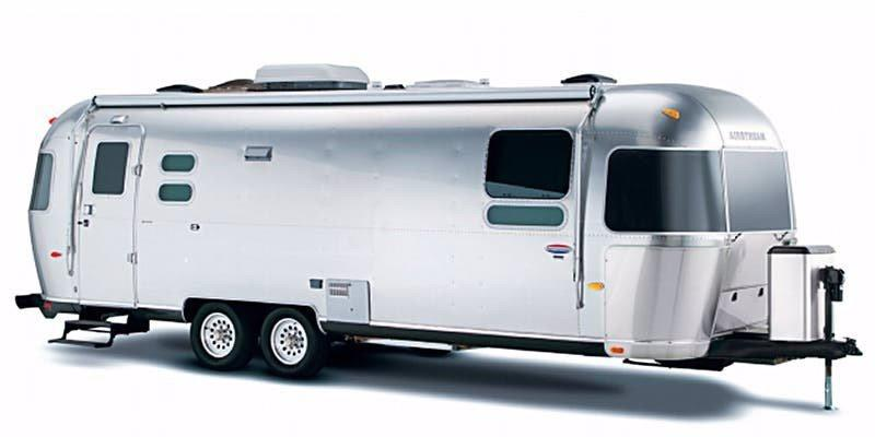 2019 Airstream INTERNATIONAL 23FB SERENITY