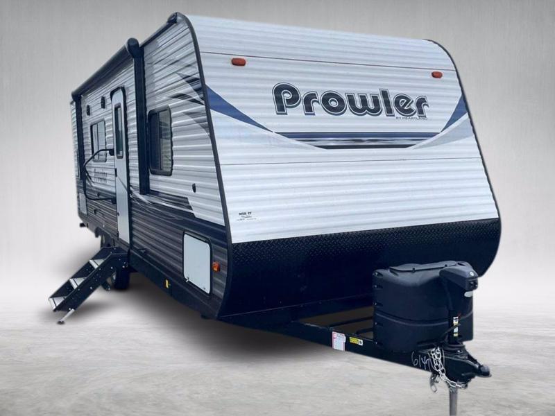 2021 Heartland RV PROWLER 250BH