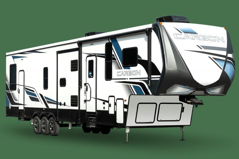 2022 Keystone RV CARBON 348