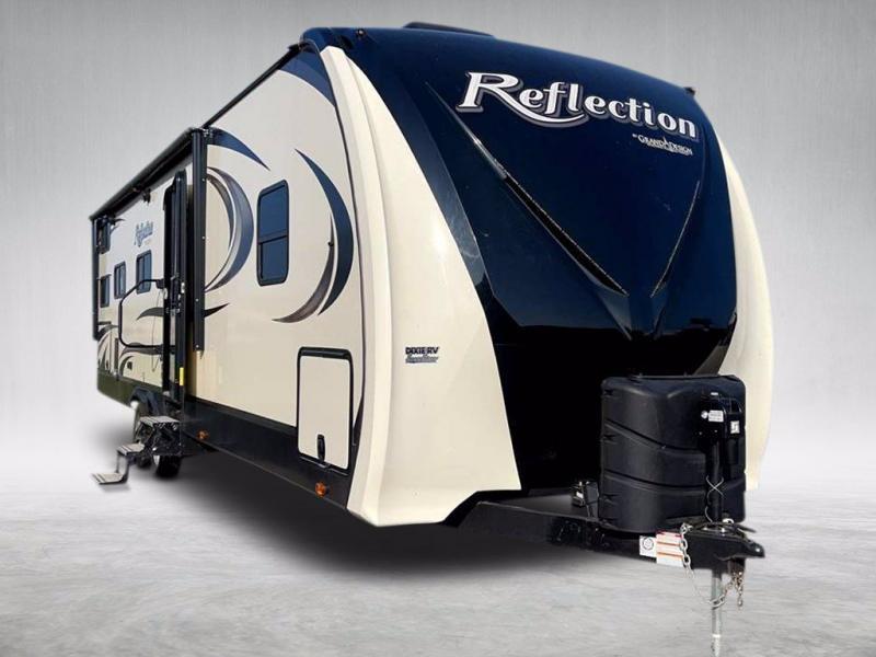 2019 Grand Design RV REFLECTION 285BHTS