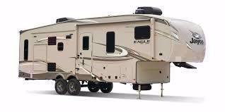 2021 Jayco EAGLE HT 27 RS