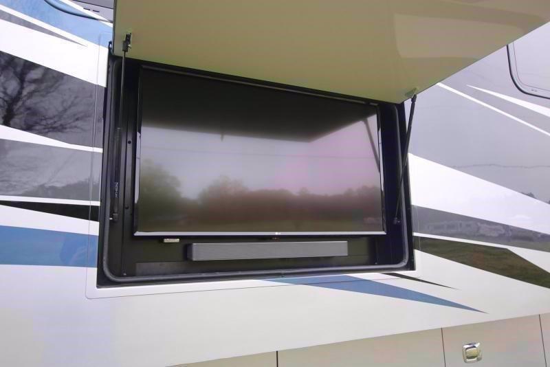 2020 Tiffin Motorhomes PHAETON 44 OH