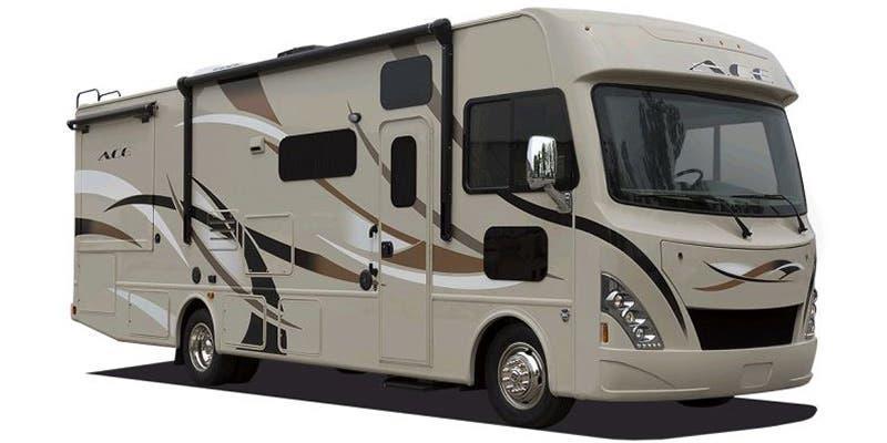 2018 Thor Motor Coach ACE EVO 30.2