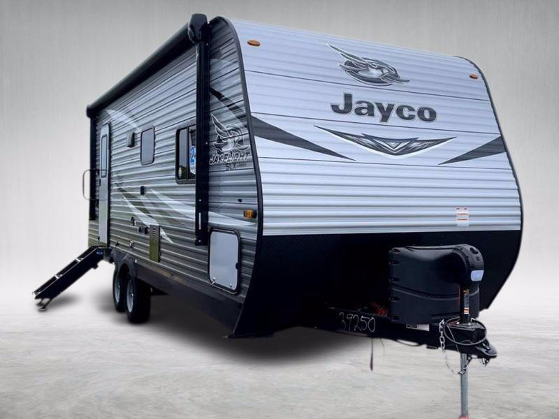 2021 Jayco JAY FLIGHT SLX 237RBS