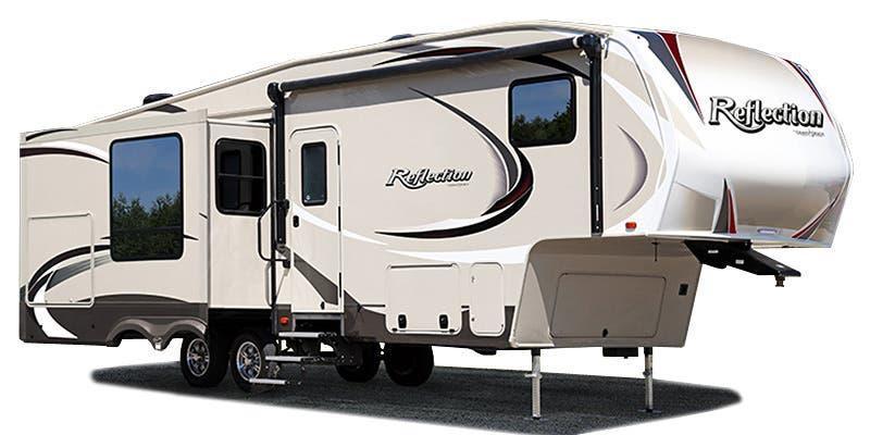 2016 Grand Design RV REFLECTION 303RLS