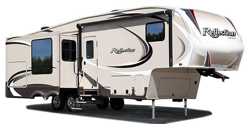2016 Grand Design RV REFLECTION 303RLS