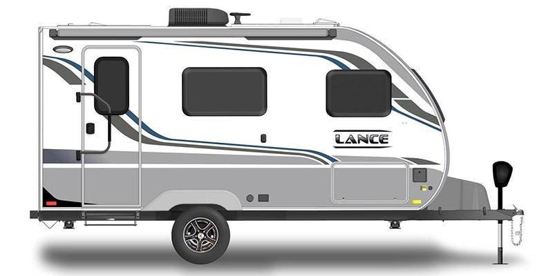 2021 Lance LANCE 1475