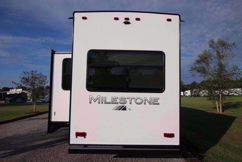 2020 Heartland RV MILESTONE 317RL
