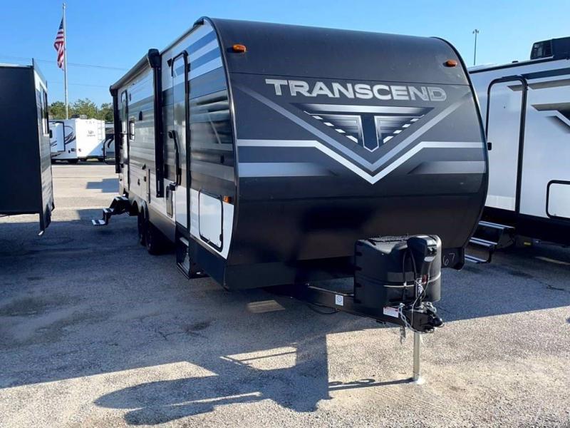 2022 Grand Design RV TRANSCEND 245RL
