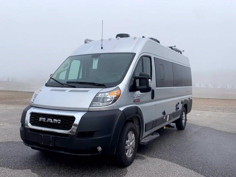2021 Thor Motor Coach SEQUENCE 20L