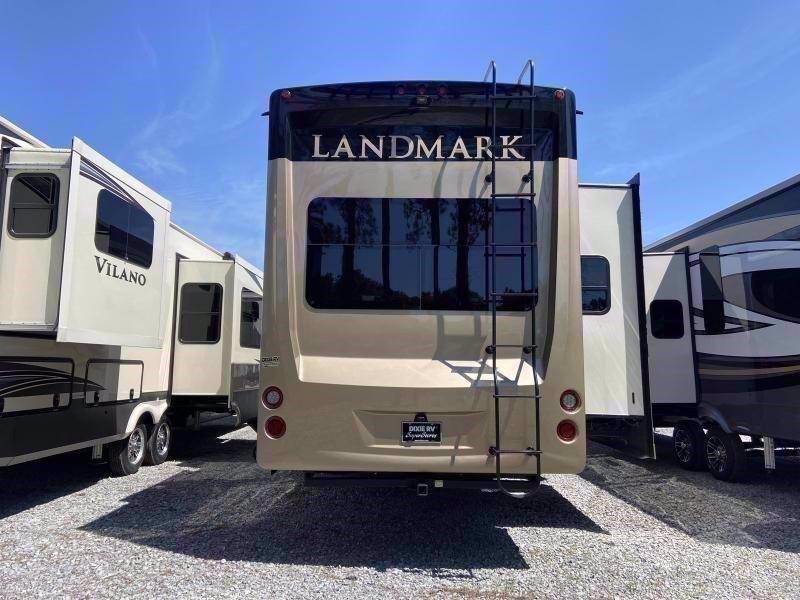 2020 Heartland RV LANDMARK DAYTONA