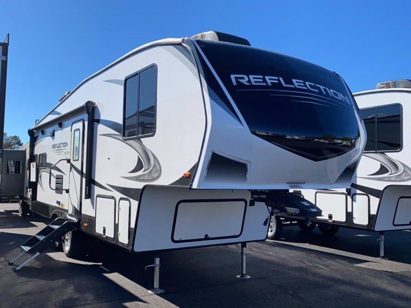 2021 Grand Design RV REFLECTION 240RL