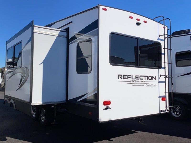 2021 Grand Design RV REFLECTION 240RL
