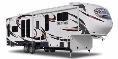 2014 Primetime SANIBEL 3600