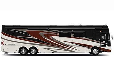 2014 Tiffin Motorhomes ALLEGRO BUS 45LA
