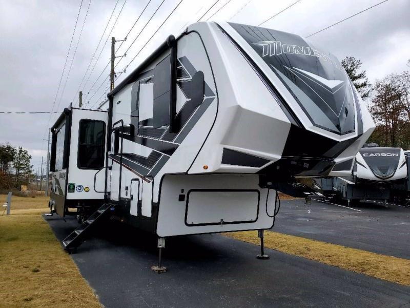2021 Grand Design RV MOMENTUM 395MS-R