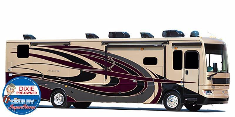 2018 Fleetwood RV Pace Arrow LXE 38K